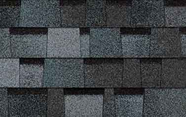 Pacific Wave Shingle