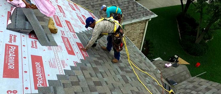 Join The Best Roofing Network In The Industry Today