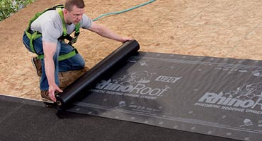 Switch to Synthetic | Roofing | Owens Corning Roofing