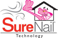surenail logo